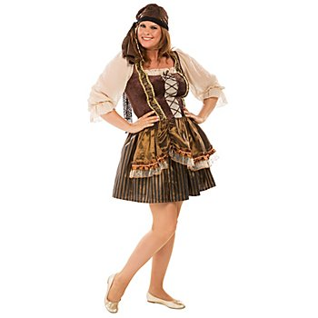 Piraten Kostume Seerauber Kostume Buttinette Karneval Shop