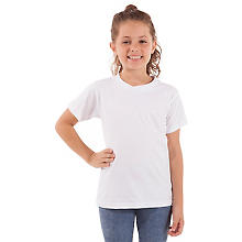 Shirt Kinder, weiß