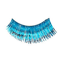 FANTASY Faux cils, turquoise