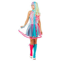 Faschingskostume Fur Damen Buttinette Karneval Shop