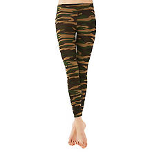 Leggings 'Camouflage'