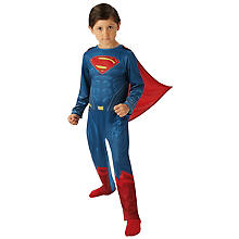 dc comics classic superman kostum fur kinder