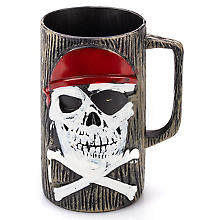 Piratenbecher
